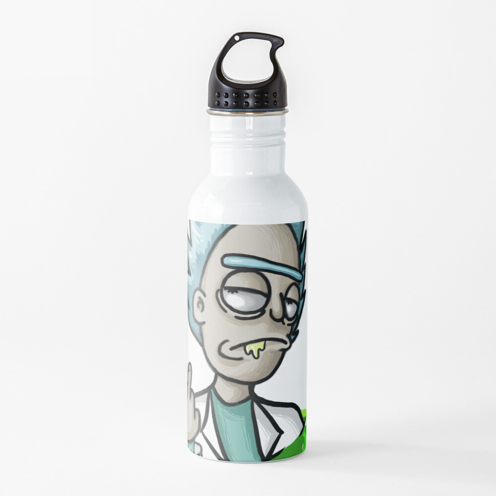 Rick Water Bottle