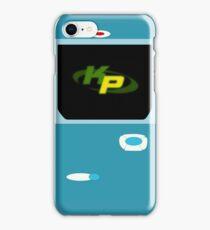 Kimmunicator Case - Kim Possible - (Designs4You) iPhone Case/Skin