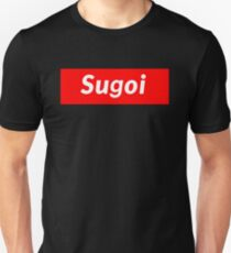 Sugoi Slim Fit T-Shirt