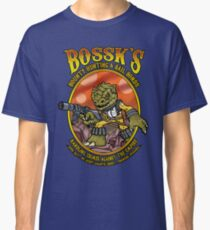 Bossk's  Classic T-Shirt