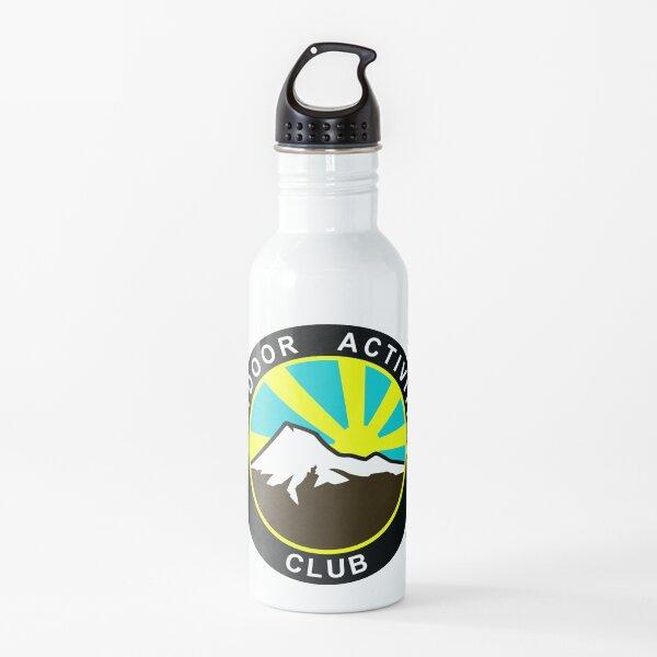Outdoor Activities Club Yuru Camp Water Bottle