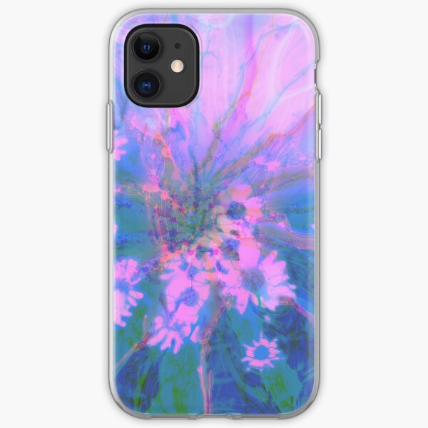 Summer morning iPhone Soft Case