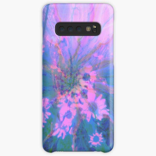 Summer morning Samsung Galaxy Snap Case
