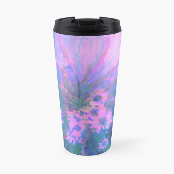 Summer morning Travel Mug