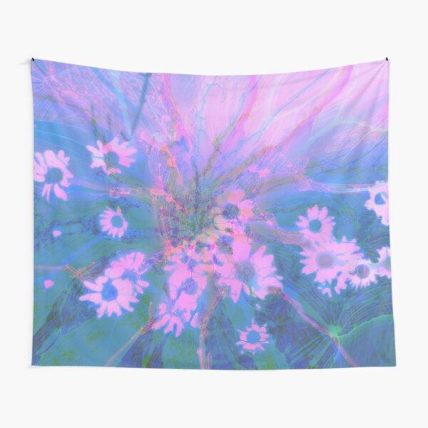 Summer morning Tapestry