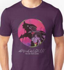 Camiseta unisex EVA 01 - Camiseta Evangelion / Póster / Funda de teléfono / Mug