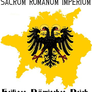 Holy Roman Empire by Cyberpanzer