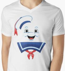 Mr. Marshmallow Destruction (Happy Version) T-Shirt
