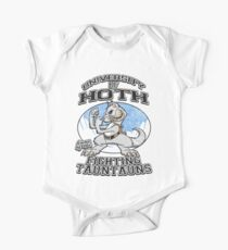 Fighting Tauntauns One Piece - Short Sleeve