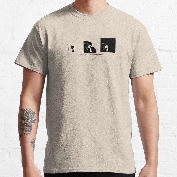 Pequeño Tragaluz se traga toda la luz... Camiseta clásica