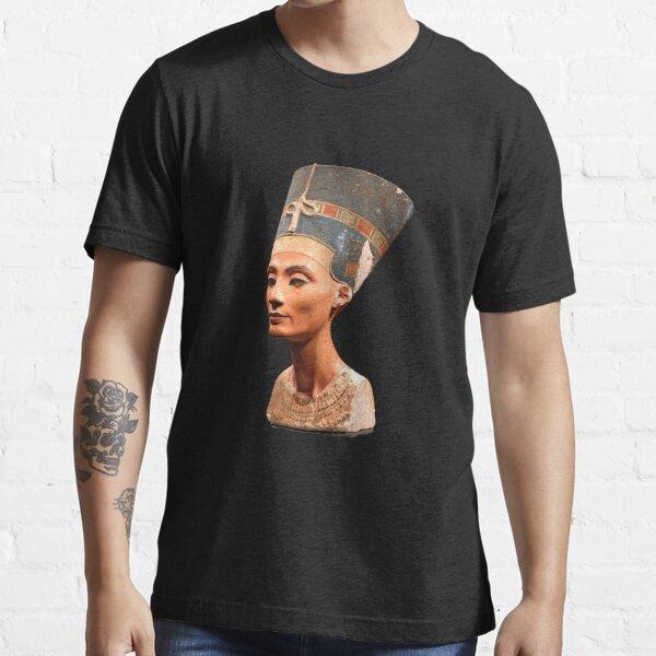Nefertiti Bust Essential T-Shirt