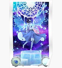Water Witch  Poster