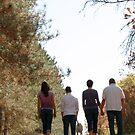 stroll down memory lane  by essiewall