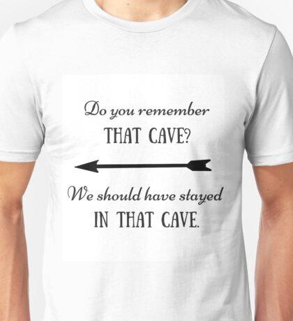 Game of Thrones - Jon Snow Unisex T-Shirt