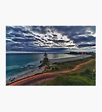 From Kirra to Greenmount Photographic Print