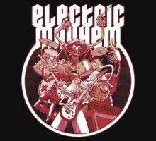 The Electric Mayhem