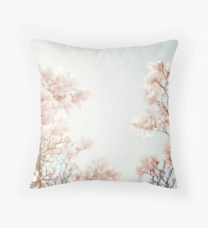 magnolia Coussin