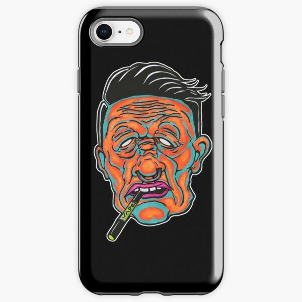 Johnny Vapor iPhone Tough Case