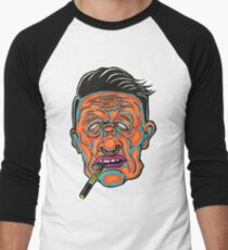 Johnny Vapor Baseball ¾ Sleeve T-Shirt