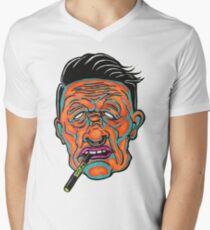 Johnny Vapor Men's V-Neck T-Shirt