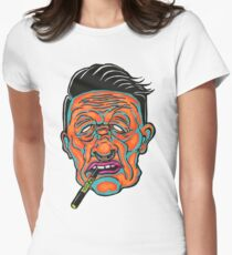 Johnny Vapor Fitted T-Shirt