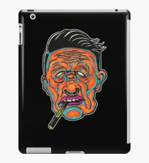 Johnny Vapor iPad Case/Skin