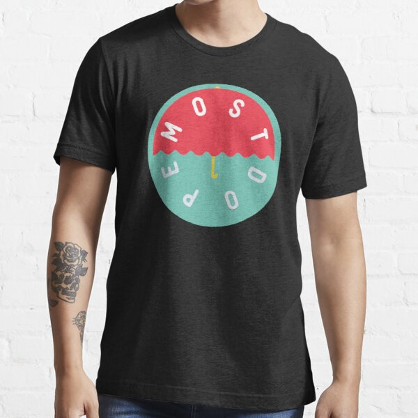 Mac Miller Most Dope Essential T-Shirt