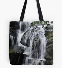 Midway Somersby Falls NSW Australia Tote Bag