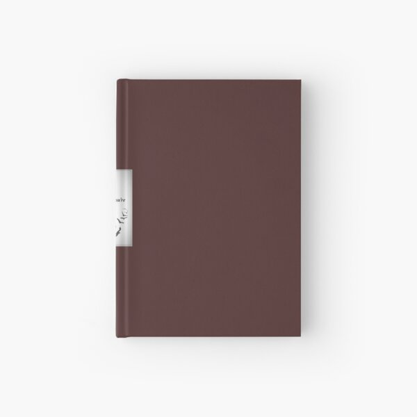 Solo Hardcover Journal