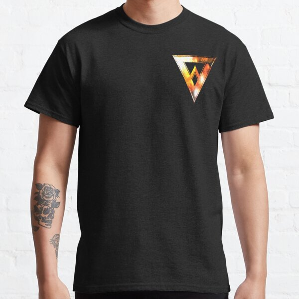 Real Worlds Creation Logo  Classic T-Shirt