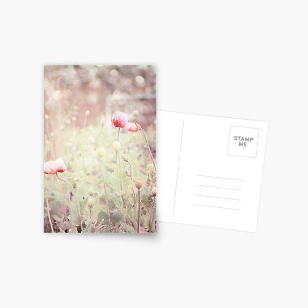 Rush Postcard