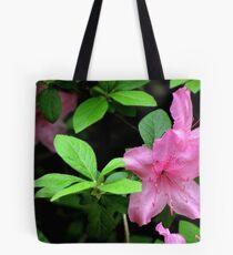 Delightful Beauty Tote Bag