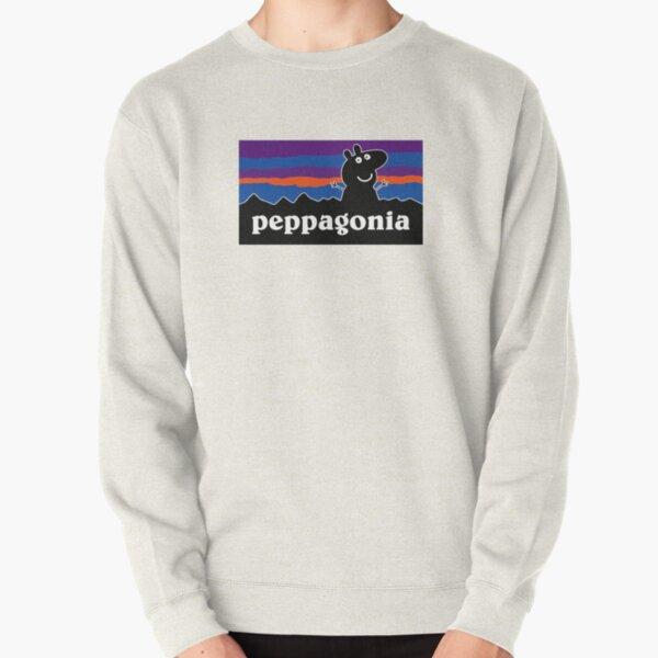 Best Seller - Peppagonia Merchandise Pullover Sweatshirt