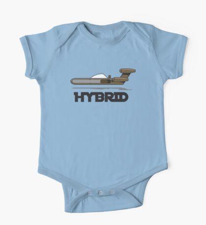 Hybrid Kids Clothes