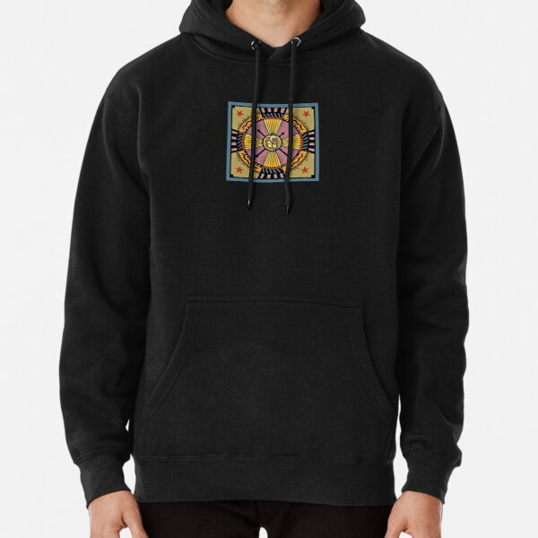 HeartiFact - Follow your heart... Pullover Hoodie