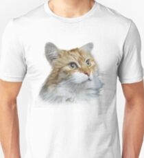 Garfield Lookalike Unisex T-Shirt