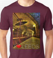 Dark Arches - Leeds T-Shirt