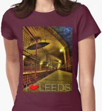 Dark Arches - Leeds T-Shirt