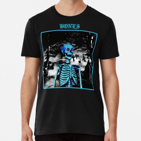 Skeleton Bones Premium T-Shirt