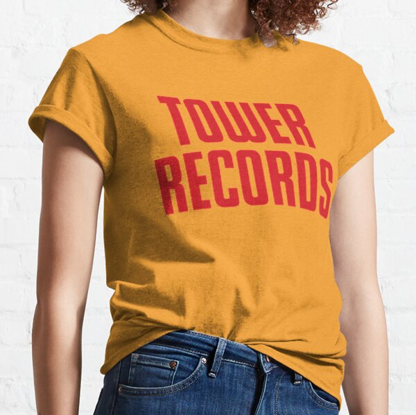 Tower Records Classic T-Shirt