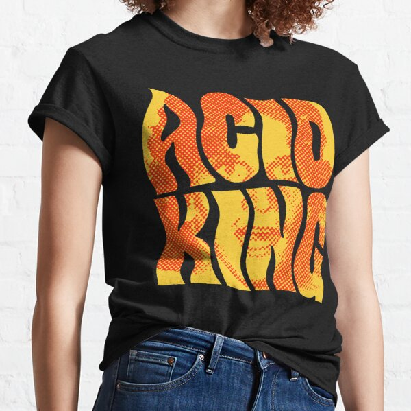 Acid King Classic T-Shirt