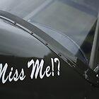 Miss Me!? by Kelly Chiara