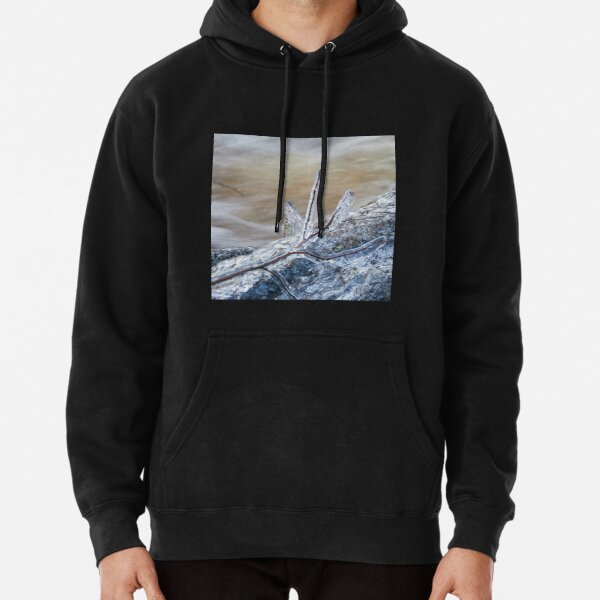 Icy fingers Pullover Hoodie