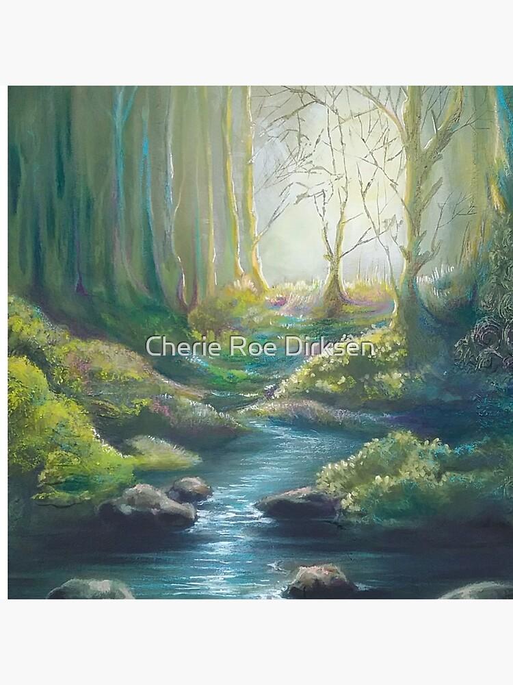 Forest Charm by cheriedirksen