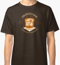 Draper's Bar Classic T-Shirt