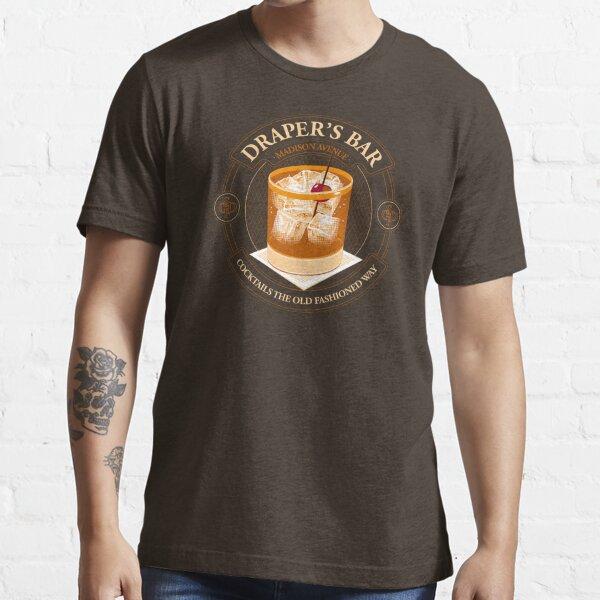 Draper's Bar Essential T-Shirt