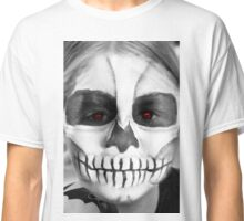 The living dead are rising Classic T-Shirt