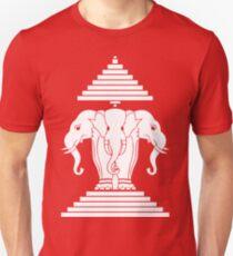 Erawan Lao / Laos Three Headed Elephant T-Shirt