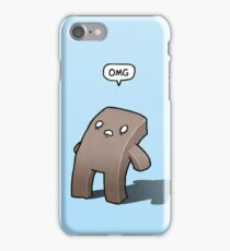 Oh The Humanity iPhone Case/Skin