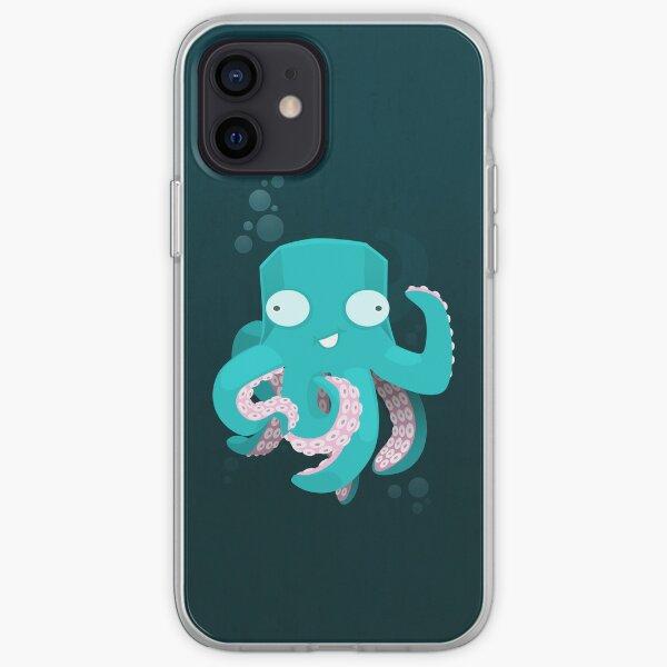 Kraken iPhone Soft Case